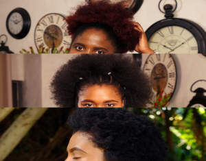 A Zig-Zag Life: Using Hair Texture To Decode Your Hair Care